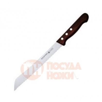 Нож для хлеба с волнистой кромкой 21 см Felix Solingen \ 217221