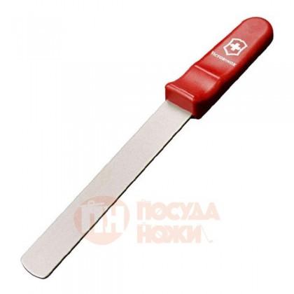Точилка с алмазным напылением 18 см красный Victorinox \ 4.3311