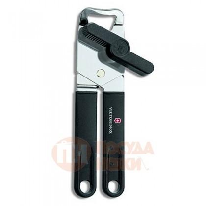 Универсальная открывалка 17.7 см черный Victorinox \ 7.6857.3