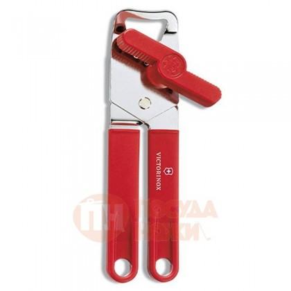 Универсальная открывалка 17.7 см красный Victorinox \ 7.6857