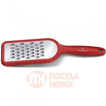 Терка крупная 26.2 см красный Victorinox \ 7.6081.1