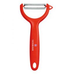Нож для чистки универсальный 14 см красный Victorinox \ 7.6079.1