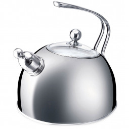 Чайник со свистком Melbourne 2.5 л Tea & Coffee BEKA \ 20122220