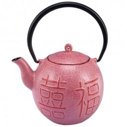 Чайник заварочный чугунный Fu Cha 900 мл Tea & Coffee BEKA \ 16409204