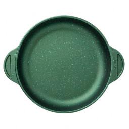 Сковорода порционная RISOLI EGG Dr Green 14 см \ 00101DR/14GS