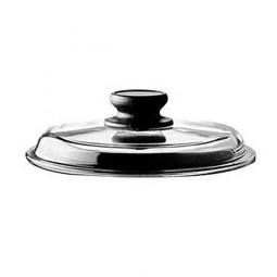 Крышка стеклянная Risoli Granit Induction 20см \ 00200AR/2000