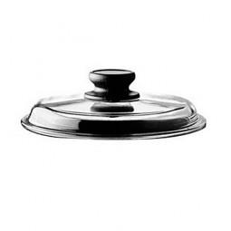 Крышка стеклянная Risoli Granit Induction 28см \ 00200AR/2800