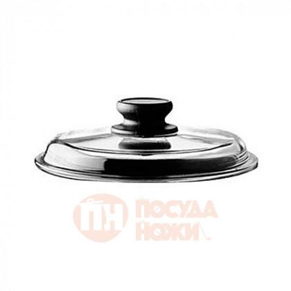 Крышка стеклянная Risoli Granit Induction 32см \ 00200AR/3200