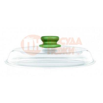 Крышка стеклянная Risoli Dr Green 20см \ 00200DR/2000