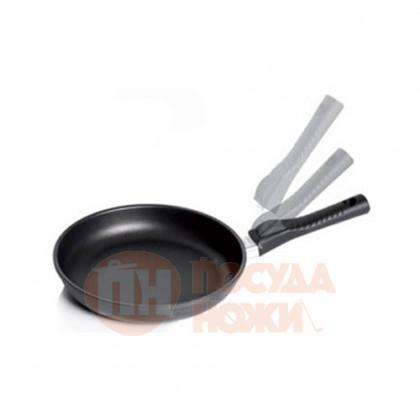 Сковорода большая Risoli Click Induction 28см \ 0103INS/28TP