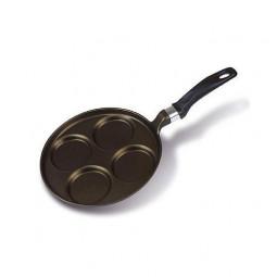 Сковорода для оладий Risoli Induction 25см \ 00106MIN/25T