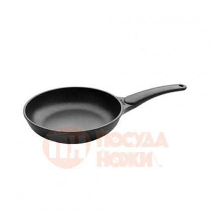 Сковорода большая с антипригарным покрытием Risoli Fusion 28см \ 0103F/28TP
