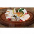 Доска разделочная LAVA IROKO Premium 30см \ LVAS203
