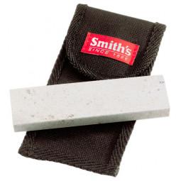 Камень точильный в чехле (арканзас) Smith's \ MP4L