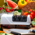 Электроточилка для заточки азиатских и европейских ножей Chef's Choice \ CH/1520