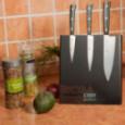Подставка для ножей Chef \ CH-002/BL