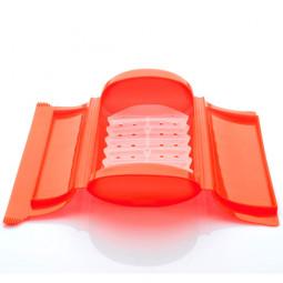 Конверт для запекания силиконовый цвет : красный Lekue \ 3404600R10U004
