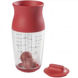 Шейкер для блинов пластиковый 700 мл Lekue \ 0205750R14U150
