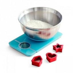 Набор кухонные  весы + салатник BRABANTIA  \ 104725