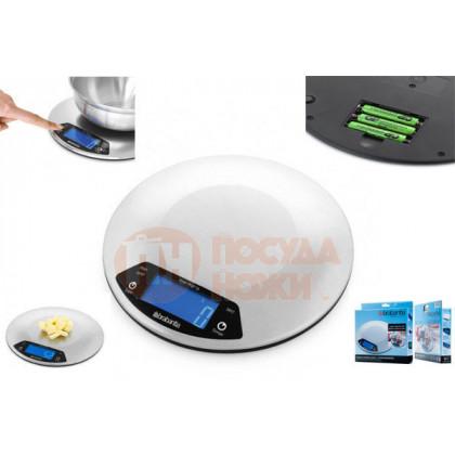 Электронные весы для кухни BRABANTIA  \ 480560