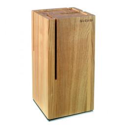 Блок для ножей деревянный BRABANTIA Profile \ 430008