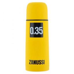 Термос желтый 0,35 л ZANUSSI  \ ZVF11221CF