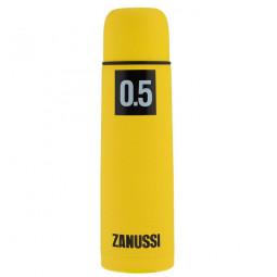 Термос желтый 0,5 л ZANUSSI  \ ZVF21221CF