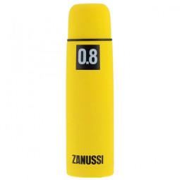 Термос желтый 0,8 л ZANUSSI  \ ZVF41221CF
