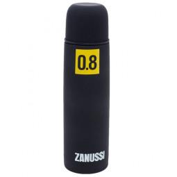Термос черный 0,8 л ZANUSSI  \ ZVF41221DF