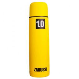 Термос желтый 1,0 л ZANUSSI  \ ZVF51221CF