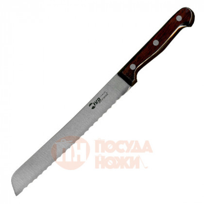 Нож  хлебный 20см IVO Chefs Essential Plus \ 12009