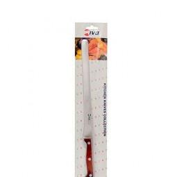 Нож для нарезки ветчины 26,5см IVO  \ 12034
