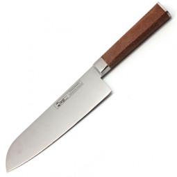 Нож сантоку 18см IVO Cork \ 33063.18
