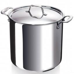 Кастрюля 10 л 24 см Chef BEKA \ 12063244