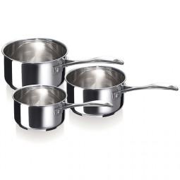 Набор ковшей 3 пр. Chef BEKA \ 12066974
