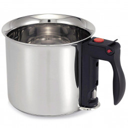 Водяная баня Bain Marie 1.7 л 16 см Kitchen Aids BEKA \ 12040154