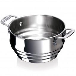 Вставка-пароварка для кастрюли 20 см Chef BEKA \ 12060164
