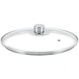Крышка стеклянная 28 см Cristal BEKA \ 13119284