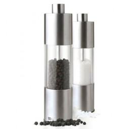 Мельница для соли и перца AdHoc CLASSIC MEDIUM  \ 010.070800.036