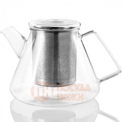 Чайник с ситечком для заваривания AdHoc  \ 010.050201.001