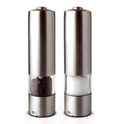 Автоматическая мельница для соли/перца AdHoc сталь  \ 010.070800.001