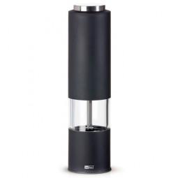 Автоматическая мельница для соли/перца AdHoc TROPICA черный  \ 010.070800.002