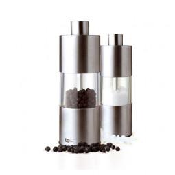 Мельница для соли/перца AdHoc сталь  \ 010.070800.011