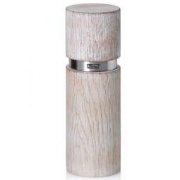 Мельница для соли/перца AdHoc TEXTURA ANTIQUE белый 20см  \ 010.070800.057
