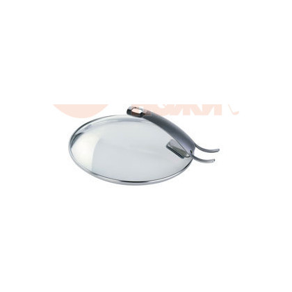 Крышка стеклянная Fissler Premium 20 см.  \ 185000202