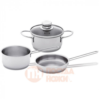 Набор Fissler Snack set 3 пр.  \ 831603