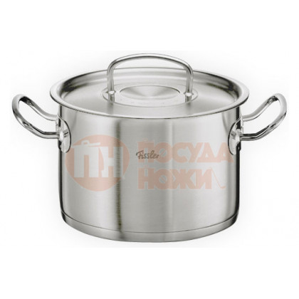 Кастрюля Fissler Original pro collection 20 см. 5.2 л. \ 8411320