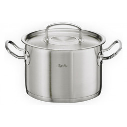 Большая кастрюля Fissler Original pro collection 24 см. 9.1 л. \ 8411324