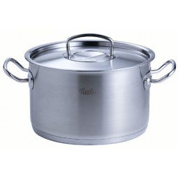 Кастрюля Fissler Original pro collection 20 см. 3.9 л. \ 8412320