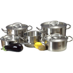 Набор кастрюль Fissler Original pro collection 5 пр.  \ 8413605